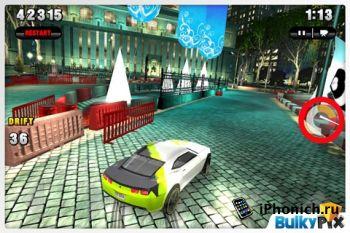 RPM: Gymkhana Racing для iPhone