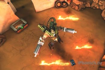 Bullet Time HD - эпическое приключения в жанре экшн