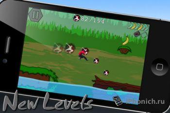 iTraceur – Parkour / Freerunning Platform Game на iPhone/iPad