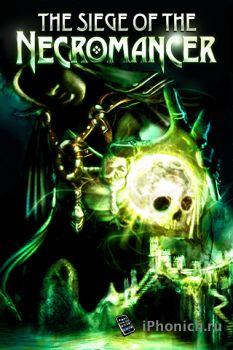 Gamebook Adventures 2: The Siege of the Necromancer на iPhone и iPad