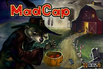 MadCap - Игра супер! Затянуло !