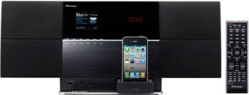Pioneer выпускает 4 аудиосистемы с поддержкой iPod и iPhone