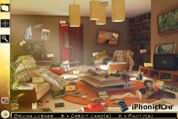 XIII – Lost Identity для iPhone/iPad