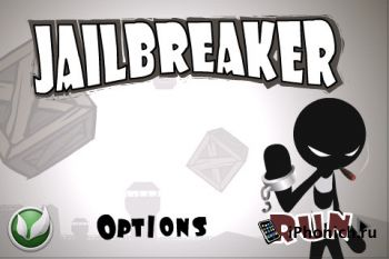 Jailbreaker для iPhone / iPod Touch