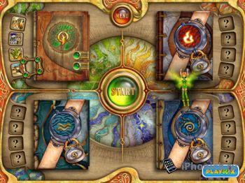 4 Elements HD для iPad