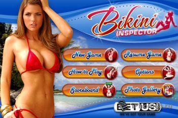 Bikini Inspector для iPhone