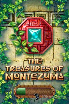 Сокровища Монтесумы - Время летит незаметно!!!