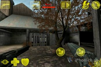 Legendary Outlaw для iPhone/iPad