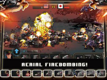 Super Wars для iPhone/iPad