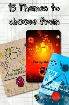 Игра на iPhone/iPad Doodle Bowling Pro