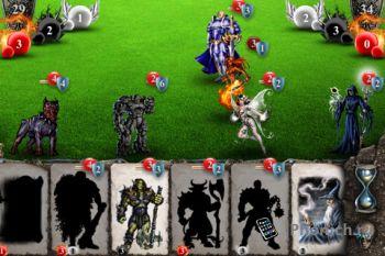 Heroes Blade на iPhone и iPad