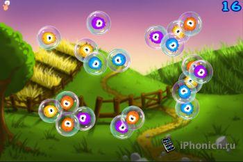 Sneezies для iPhone