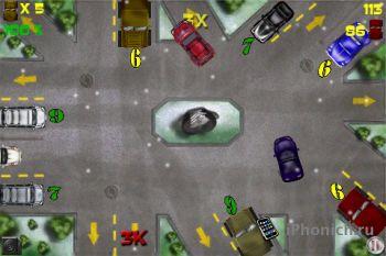 Traffic Cop на iPhone