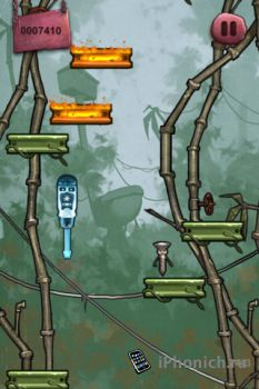 Pitty The Conqueror для iPhone