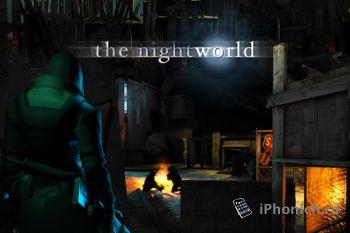 The Nightworld для iPhone/iPad