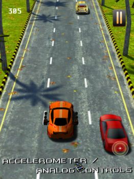 Reckless для iPhone / iPad