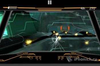 TRON: Legacy для iPhone и iPad
