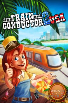 Train Conductor 2: USA на iPhone/iPad
