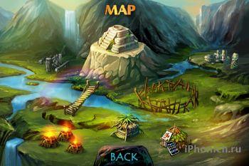 Neander Block - Игра на iPhone и iPod Touch