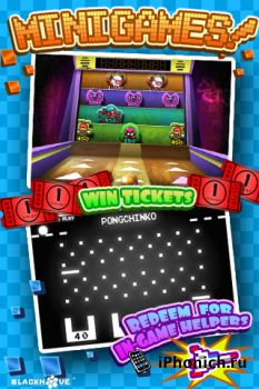 Arcade Jumper для iPhone/iPad