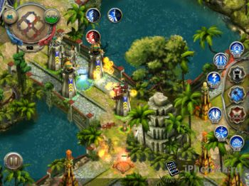 Defenders of Ardania для iPad