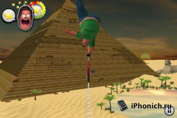 TightWire Adventures для iPhone