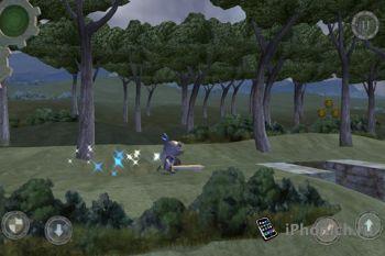 Wind-up Knight для iPhone/iPad