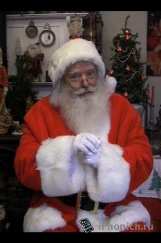 Video Calls with Santa для iPhone