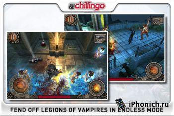 Vampire Origins RELOADED на iPhone / iPod Touch