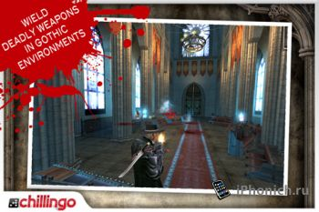 Vampire Origins RELOADED на iPhone / iPod Touch