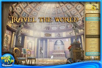Adventure Chronicles: The Search for Lost Treasure для iPhone