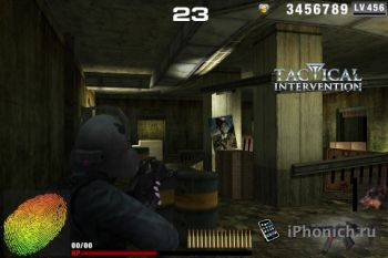 TI Mobile(Tactical Intervention)_PLUS - новая FPS игра