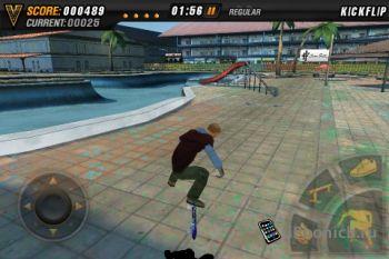 Mike V: Skateboard Party HD для iPhone и iPad