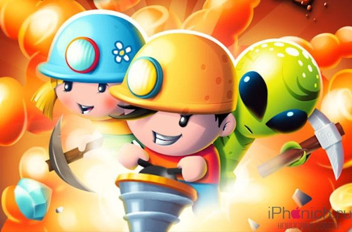 tiny-miners