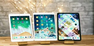 Как узнать какая у вас модель iPad