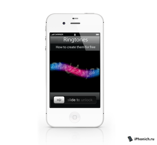 free ringtones for iphone 5c