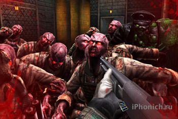 Combat Arms: Zombies - FPS на выживание