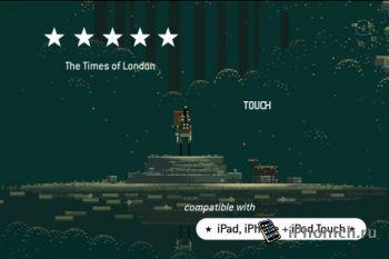 Игра Superbrothers: Sword & Sworcery EP для iPhone / iPad