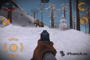 Carnivores: Ice Age на iPhone и iPad