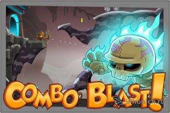 Игра для iPhone Monkey Quest: Thunderbow
