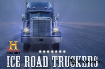 Игра для iPhone Ice Road Truckers