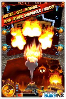 Burn it All – Путешествие к Солнцу