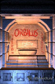 Игра для iPhone Orbalus