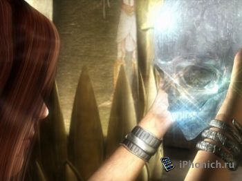 Игра для iPad Atlantis The New World HD (+iPhone)