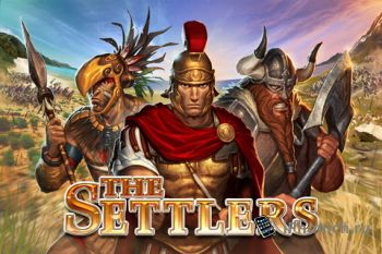 The Settlers для iPhone / iPod touch