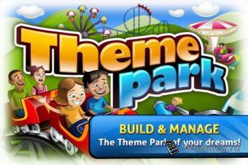 Theme Park™ для iPhone / iPad