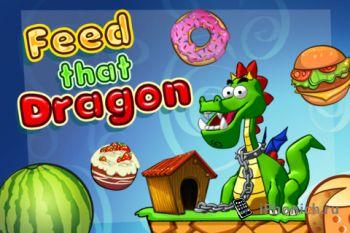 Feed That Dragon iPhone и iPad