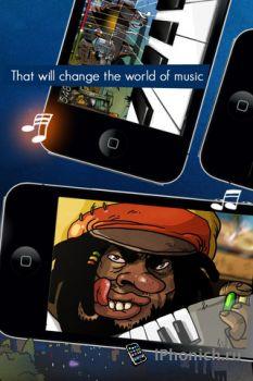 Игра для iPhone Frederic - Resurrection of Music Complete