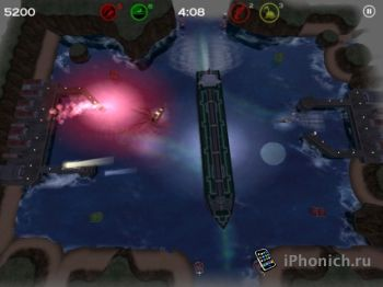 Игра для iPad The Lighthouse HD