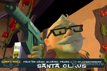 Игра Sam & Max Beyond Time and Space для iPhone и iPad